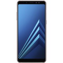 SAMSUNG Galaxy A8 Plus 2018 LTE 64GB Dual SIM Mobile Phone